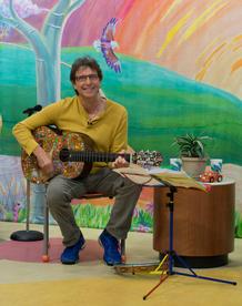 Joel Frankel, Musician