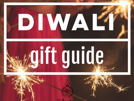 The Ultimate Diwali Gift Guide