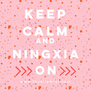 Fun and Fancy NingXia Red Recipes