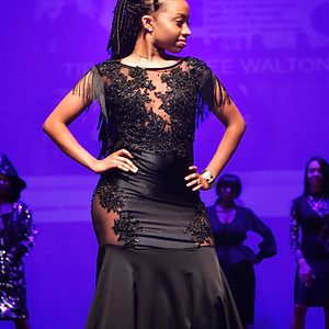 WCC Fashion Show