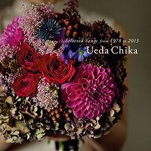 Ueda Chika Golden Best