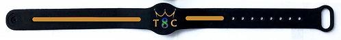 Triple Crown Wrist Band pack of 50 PRE_ORDER