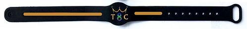 Triple Crown Wrist Band pack of 10 PRE_ORDER