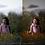 Thumbnail: Wild Daisies  -  Fine Art Edit