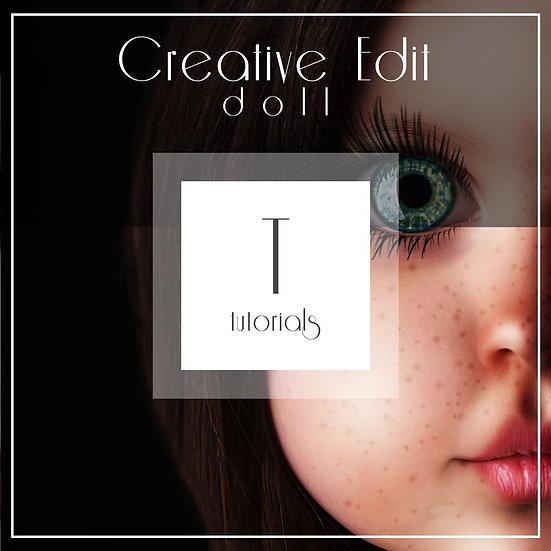 DOLL - Creative Tutorial