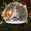 Thumbnail: Christmas Tree Snow Globe