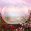 Thumbnail: Heart Snow Globe  -  Digital Background