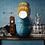 Thumbnail: Cinderella Inspired Shelf  -  Newborn