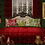 Thumbnail: Christmas Bedroom Classic Red and Green