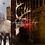 Thumbnail: Reindeer Peeking Through Barn Window PLAIN