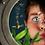 Thumbnail: Creative Edit - Half Face Fishy