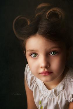 Childrens Portraiture