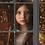 Thumbnail: Christmas Window - Fine Art Tutorial