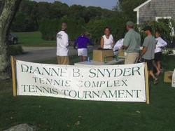 DBSTC Tournament