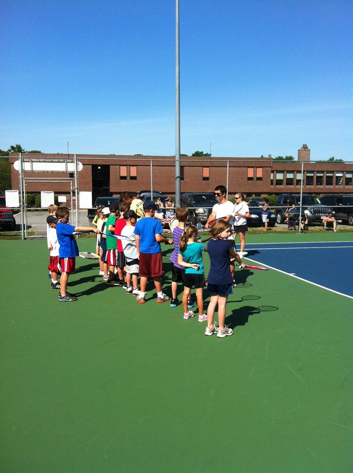 DBSTC Kid's Clinic