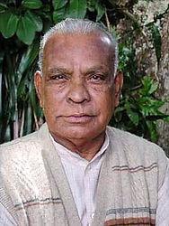Dr.V.Ganapati Sthapati