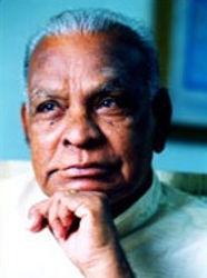 Dr. V. Ganapati Sthapati