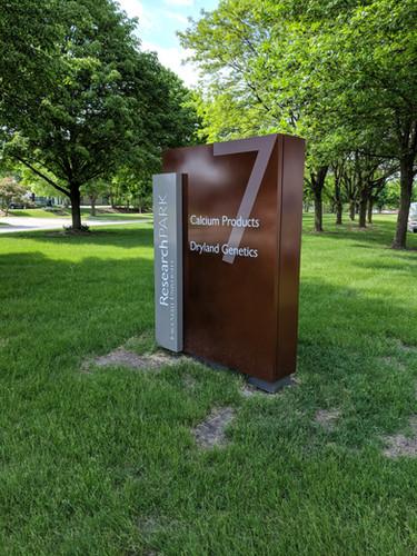ISU Research Park