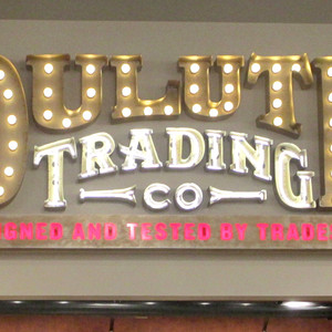 Duluth Trading Co interior lighted sign lettering.jpg
