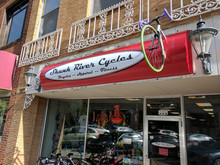 Skunk River Cycles