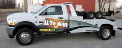 Story City Auto Body