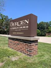 Bergen Lutheran Church