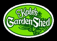 Kates Garden Shed