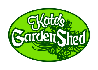 Kates Garden Shed