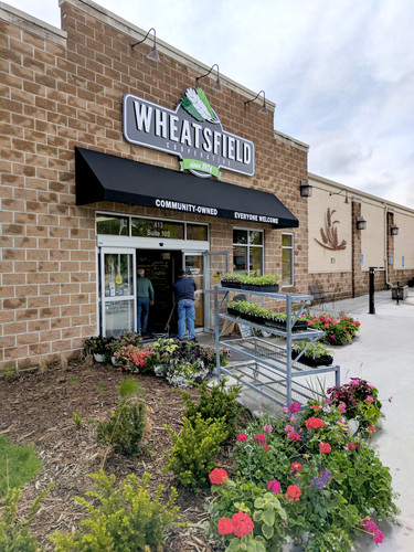 Wheatsfield Grocery