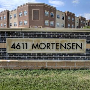 4611 Mortensen