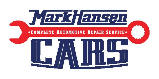 Mark Hansen CARS