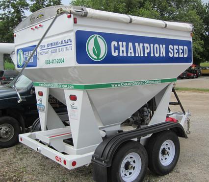 Champion Seed