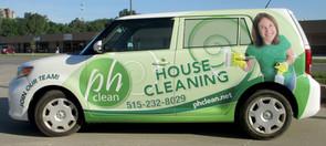 PH Clean
