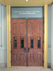 ISU Curtis Hall