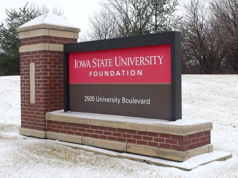 ISU Foundation