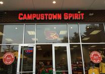 Campustown Spirit