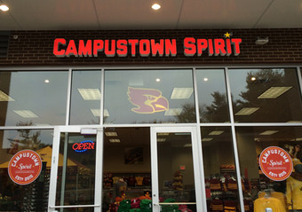 Campustown Spirit