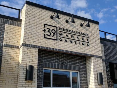 +39 Restaurant