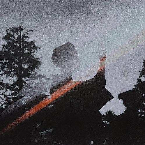 Blue Lights, de la serie 東京