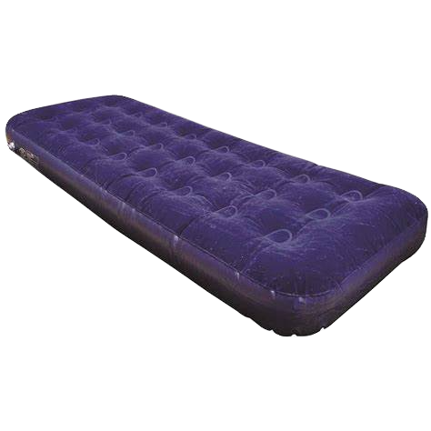 INFLATABLE SINGLE MATTRESS