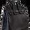 Thumbnail: Black Courier Bag