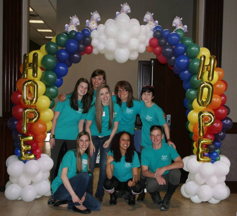 Balloon Arches!