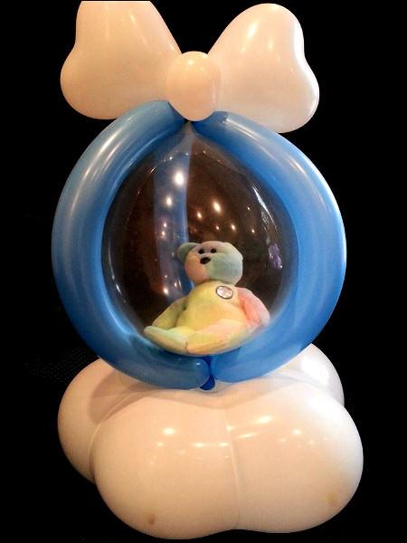 Toy Stuffed Balloon Gifts