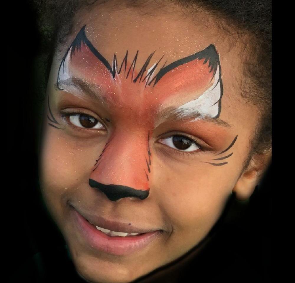 Fox quick design