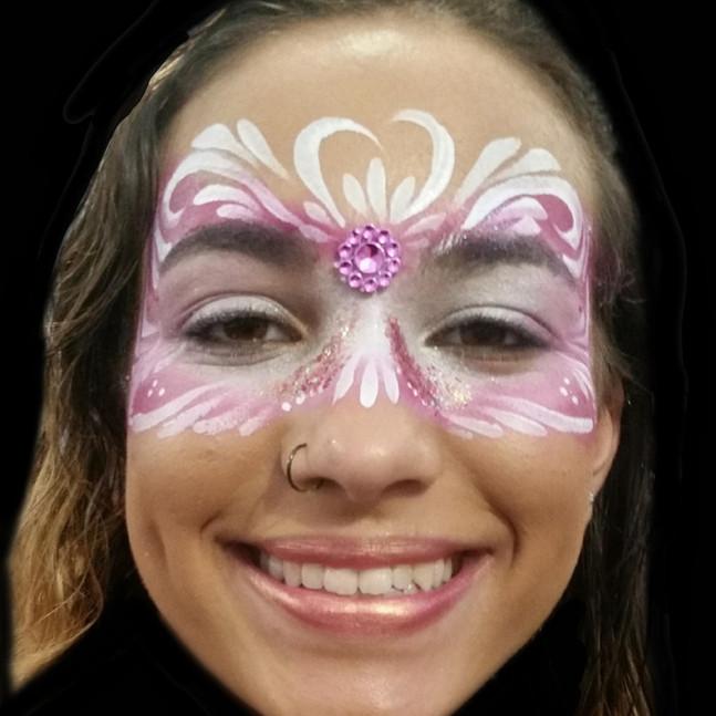Princess Mask
