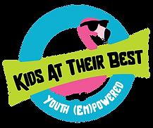 Kids At Their Best Logo