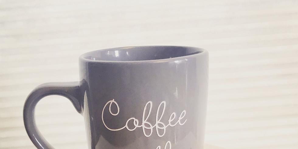 Coffee with Kari Small Group