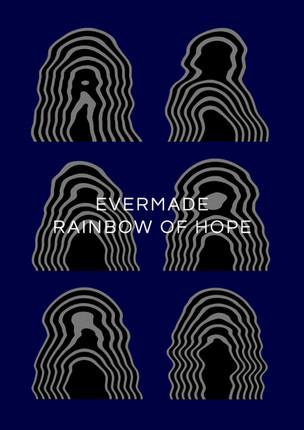 Rainbow of Hope - Evermade