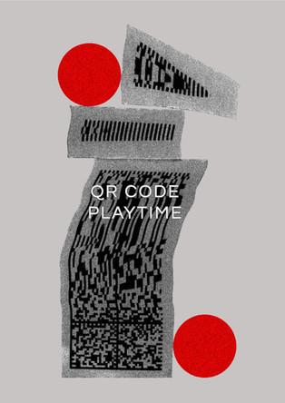 QR Code Playtime