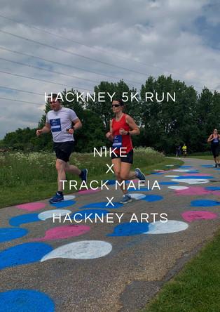 Hackney 5k